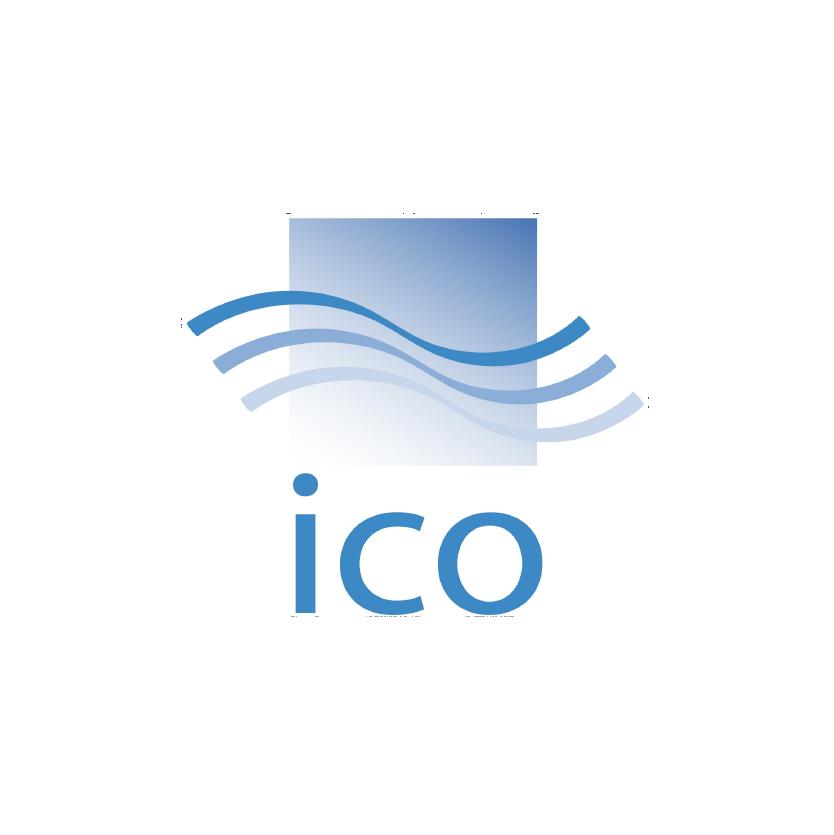 Logo ICO