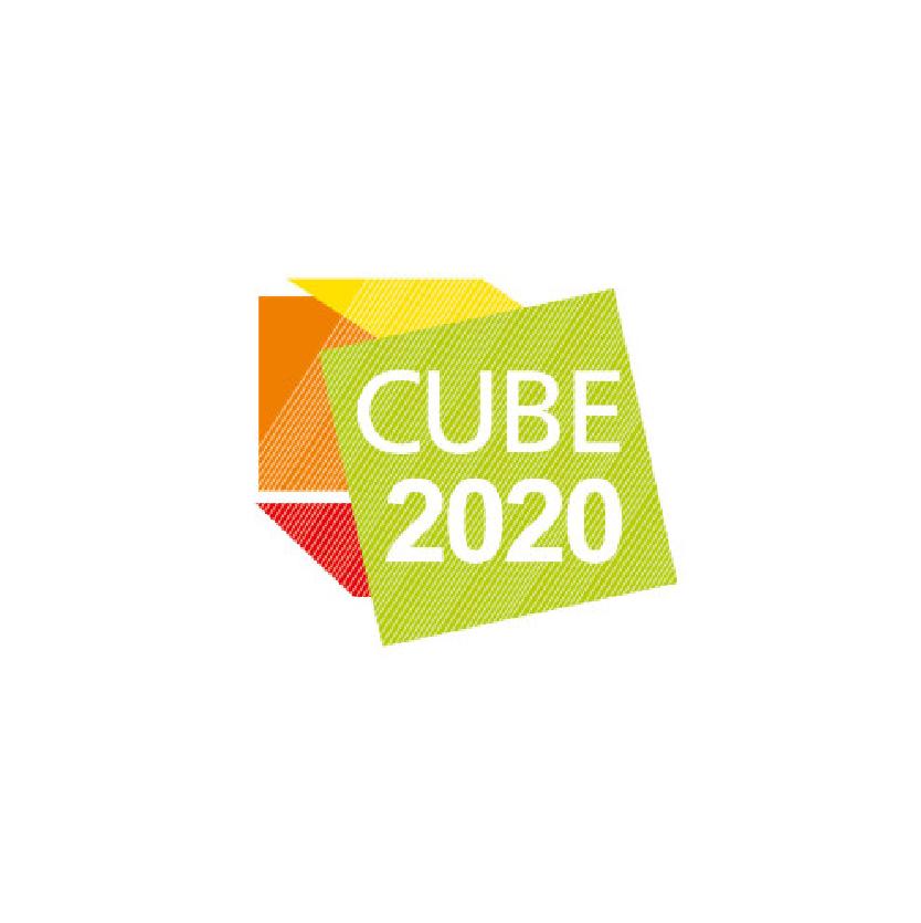 Logo Cube 2020