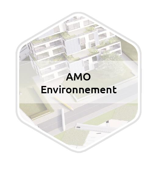 AMO environnement CARDONNEL Ingénierie
