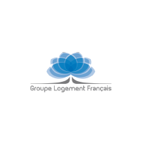 Logo Groupe Logement Français