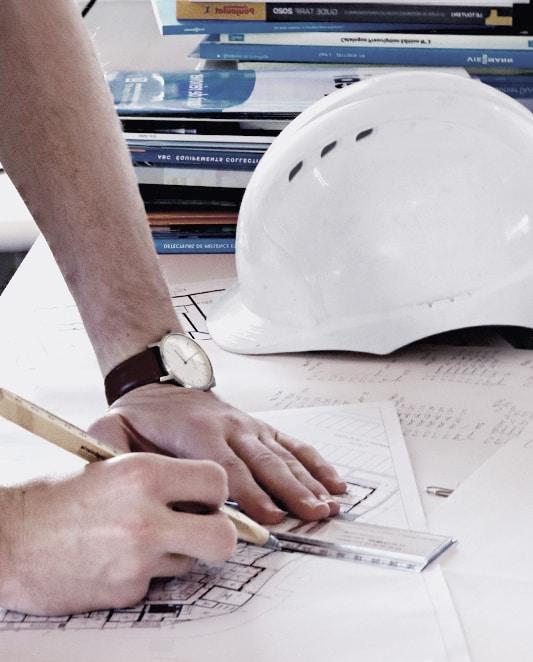 Maîtrise d'œuvre des bâtiments thermique et fluides
