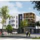 résidence de logements et commerces - MEAUX (77)