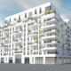bureaux en zone résidentielle - St Ouen (93)
