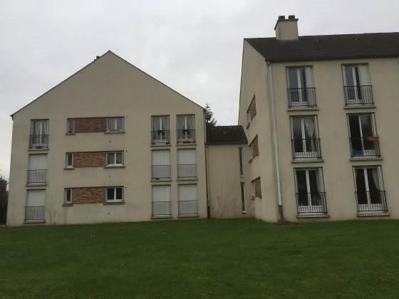 Réhabilitation de logements résidentiels – Moret sur Loing (77)