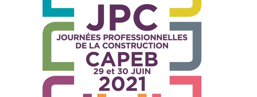 Retrouvez CARDONNEL Ingénierie aux Journées de la Construction !