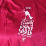 Les filles de CARDONNEL Ingénierie courent pour « la bonne cause »